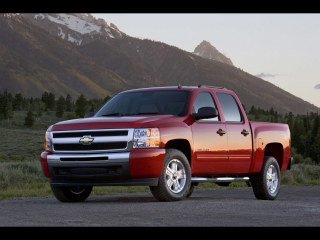 2011 CHEVROLET Silverado 1500 Crew Cab Short Box 4-Wheel Drive LT