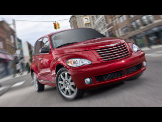 2010 CHRYSLER PT Cruiser Classic 4dr Wgn TRACTION CONTROL POWER LOCKS