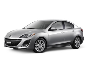 2012 MAZDA MAZDA3 I TOURING   